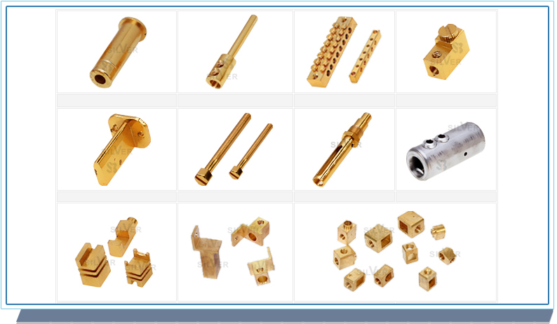 Electrical Parts