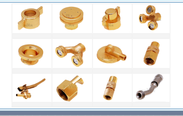 Agriculture & Spray Parts