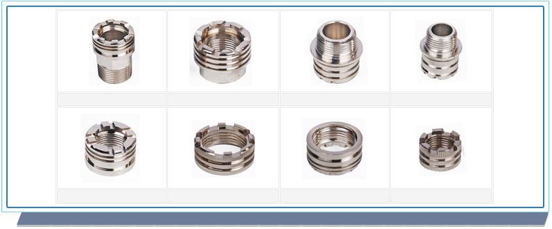 PPR Fitting Inserts